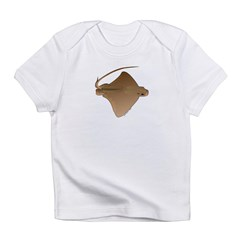 Bat Ray Infant T-Shirt
