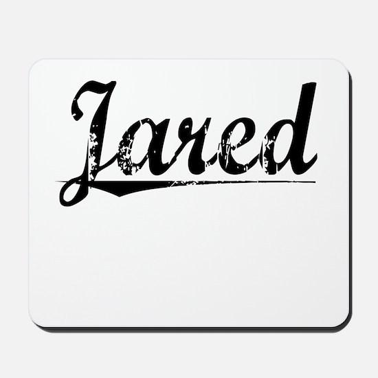 Jared, Vintage Mousepad