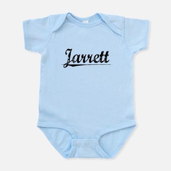 Jarrett, Vintage Infant Bodysuit
