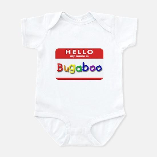 Bugaboo Infant Creeper