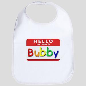 Bubby Bib