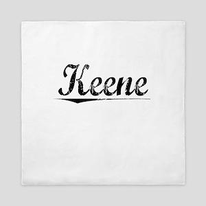 Keene, Vintage Queen Duvet