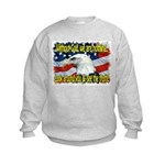 Without God! Kids Sweatshirt