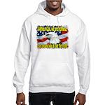 Without God! Hooded Sweatshirt