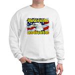 Without God! Sweatshirt