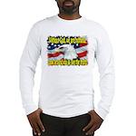 Without God! Long Sleeve T-Shirt