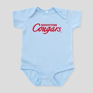 Houston Cougars Infant Bodysuit