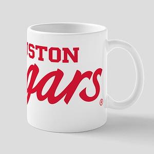 Houston Cougars 11 oz Ceramic Mug