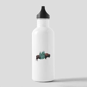 BISON Water Bottle