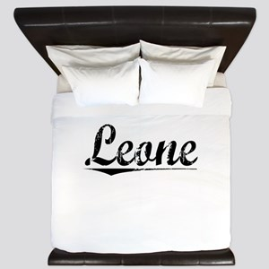 Leone, Vintage King Duvet
