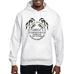 Veterans Memorial USA Hooded Sweatshirt