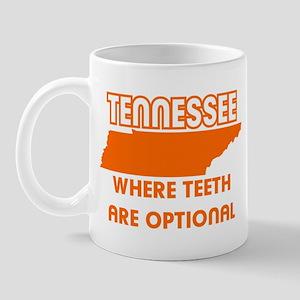 TENNESSEE SHIRT, TENNESEE FUN Mug