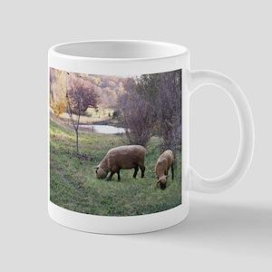 Autumn Grazing Mug