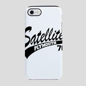 70 Satellite iPhone 7 Tough Case