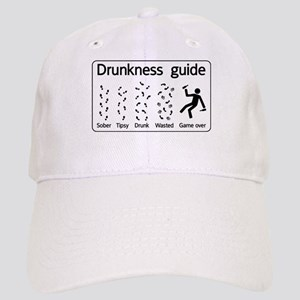 Drunkness guide Cap