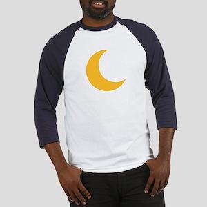 Moon halfmoon Baseball Jersey