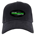 Frankenstorm Black Cap