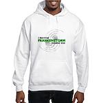 Frankenstorm Hooded Sweatshirt