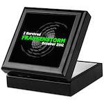 Frankenstorm Keepsake Box