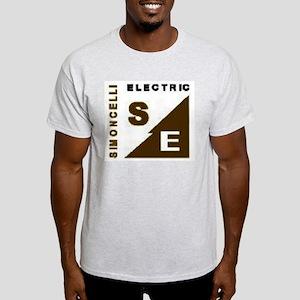 SIONCELLI LOGO 2 Light T-Shirt