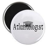 Atlantologist Magnet