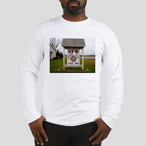 VFW 2 Long Sleeve T-Shirt
