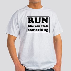 Funny sports quote Light T-Shirt