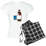 I Like Soda Women's Light Pajamas