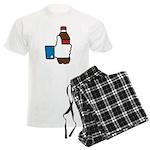 I Like Soda Men's Light Pajamas
