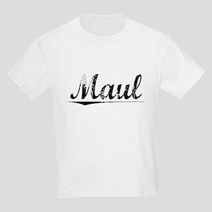 Maul, Vintage Kids Light T-Shirt