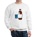 I Like Soda Sweatshirt