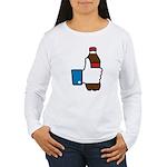 I Like Soda Women's Long Sleeve T-Shirt