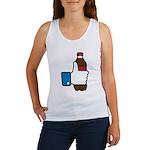 I Like Soda Women's Tank Top