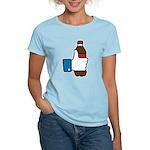 I Like Soda Women's Light T-Shirt