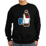 I Like Soda Sweatshirt (dark)
