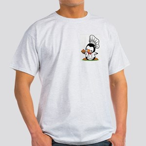 Cupcake Bake (4) Light T-Shirt