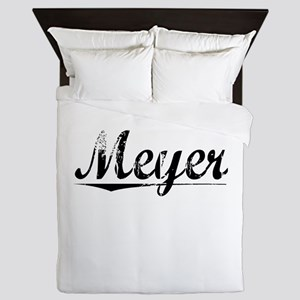 Meyer, Vintage Queen Duvet