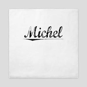 Michel, Vintage Queen Duvet