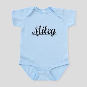 Miley, Vintage Infant Bodysuit