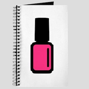 Nail polish Journal