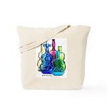 Extreme Viobot Intensity Tote Bag