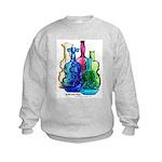 Extreme Viobot Intensity Kids Sweatshirt