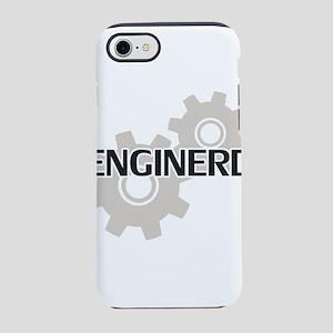 Enginerd Engineer Nerd iPhone 7 Tough Case
