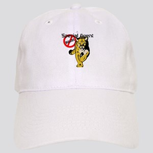 cougar special agent anti bullying Cap