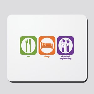 Chemical Engineering Mousepad