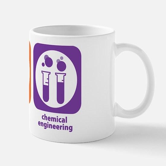 Chemical Engineering Mug