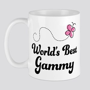 Gammy (Worlds Best) Mug