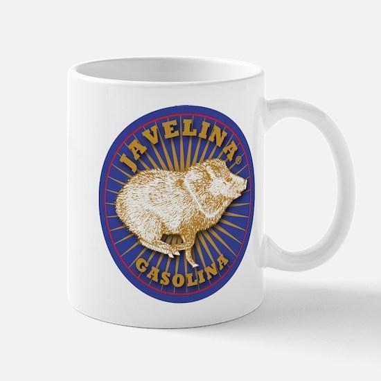Javelina Gasolina Mug