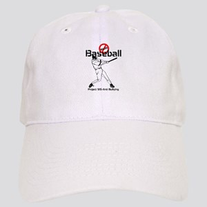 Baseball anti bullies Cap