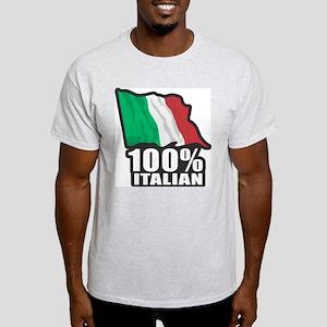 100% Italian Light T-Shirt
